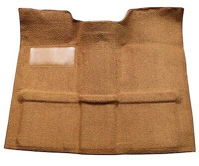 1969-1972 Chevrolet Blazer Low Tunnel Replacement Loop Carpet Passenger Area