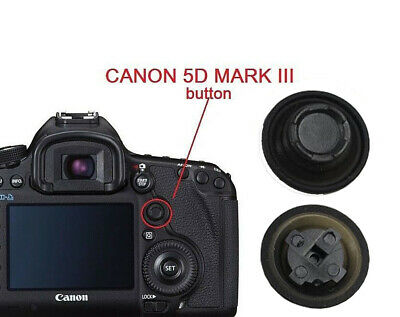 Multi-Controller Joystick Button For Canon 5D Mark III / 5D3 Camera Repair Part