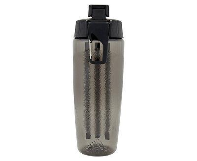 Adidas 750mL Tritan Drink Bottle - Black