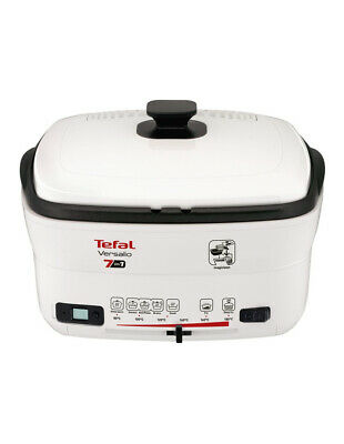 NEW Tefal Versalio 7 in 1 MultiFryer FR4900