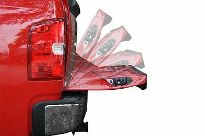 Heckklappendämpfer Tailgate Assist Kit Dodge Ram 1500 - 2500 - 3500 Mj.2009-2017