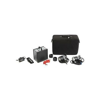 Broncolor Mobil 1200watt/second Battery Powered Pack Kit