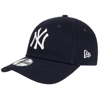 NEW ERA 9Forty JUNIOR NY Yankees Cap York Basecap Kindercap Kappe Baseballcap
