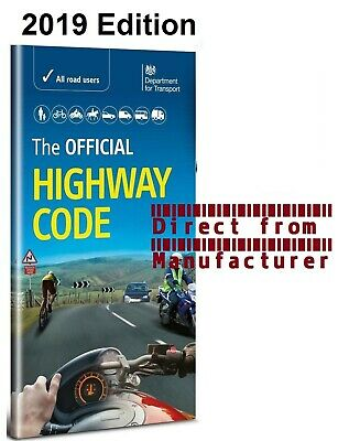 Official Highway Code Book:Guaranteed correct DSA version for 2018 exam New hw