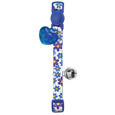 Collare per gatti SPRING Blu Hunter 98323