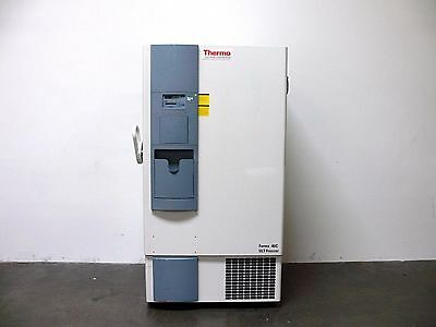 Thermo Electron 8606  -86 ºC  Laboratory Freezer - Tested And Working