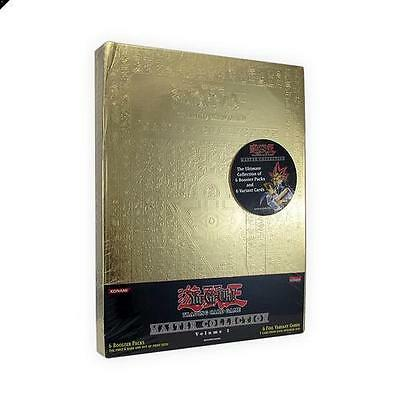 Yugioh Master Collection Volume 1 Set - Sealed Damaged Packaging - 20241 Product