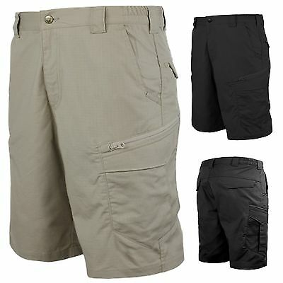 Condor #101087 Military Police Hunting Hiking Pocket Cargo Tactical Scout Shorts