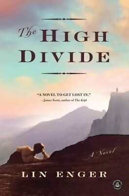 The High Divide by Lin Enger 9781616204754 (Paperback, 2015)