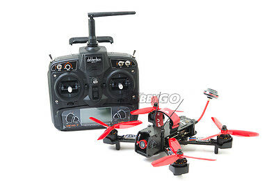 Walkera Furious215 FPV Race racing drone quad copter with 5.8GHz goggle4