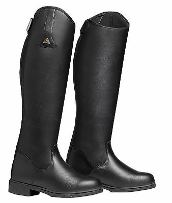 Mountain Horse 308009 Ice High Rider Tall Riding Black Boots NEW EU 38 39 40 44