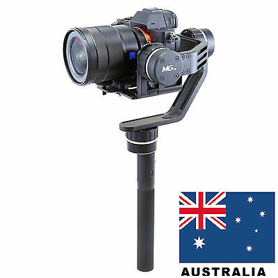 Feiyu FY-MG MGV2 3-Axis Brushless Gimbal 360 Stabilizer for Mirrorless Cameras