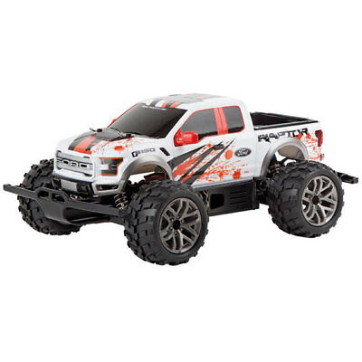 Carrera RC 183006 - Ford F-150 Raptor Auto, 1:18,  2.4 GHz Profi RC NEU & OVP