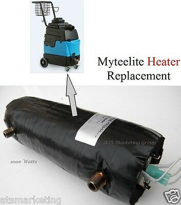 Carpet Cleaning Mytee 1000W Heater 115V for Model 8070