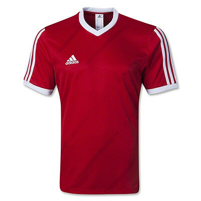 Adidas Tabela 14 Jersey - F50274 Adult - Red