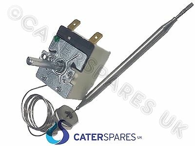CONTROL THERMOSTAT & GLAND FOR WET WELL BAIN MARIE WATER BATH STEAMER 110oc