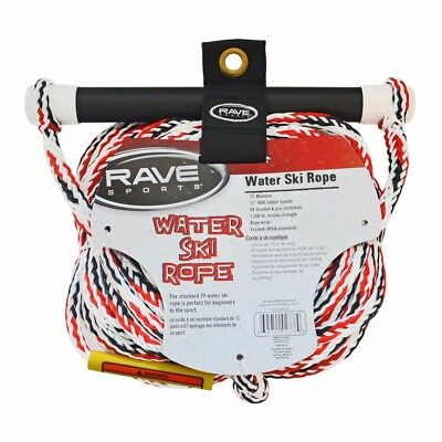 NEW Rave Sports Rave Water Ski Rope 02338