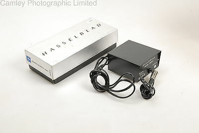 Hasselblad Power Supply Unit for 500EL/M 500ELX  (46302). Condition – 5J [5699]
