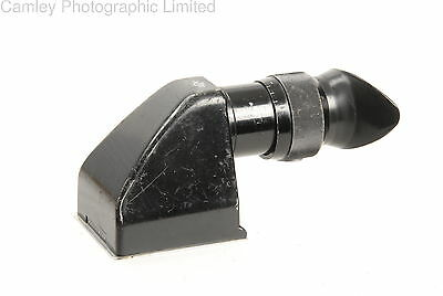 Hasselblad HC 4 Prism with Dioptre – 90 degree (52086). Condition – 6E [5619]