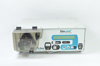 DePuy Synthes FMS Solo 4590 Fluid Management System Advanced Irrigation Pump
