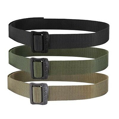Condor 240 Tactical Heavy Duty BDU Battle Uniform Dress Military Belt Sizes S-XL