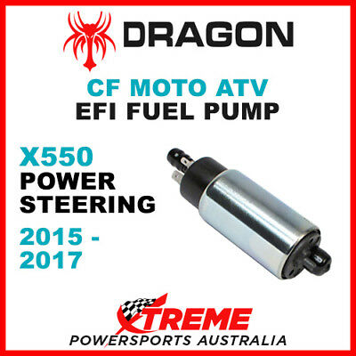 Dragon ATV CF Moto X550 Power Steering 2015-2017 Fuel Pump DFPEFI06