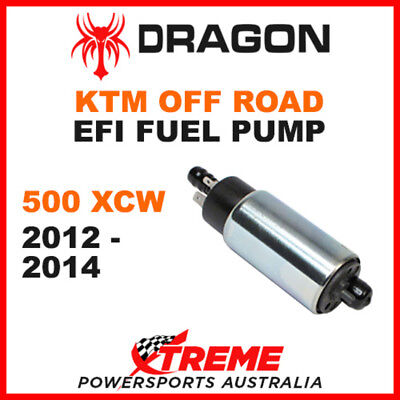 Dragon MX KTM 500 XCW 2012-2014 Fuel Pump DFPEFI06
