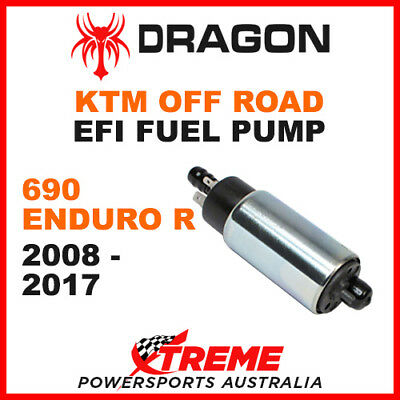 Dragon MX KTM 690 Enduro R 2008-2017 Fuel Pump DFPEFI06