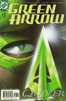 Green Arrow (Vol 2) #   1 (VryFn Minus-) (VFN-) DC Comics AMERICAN