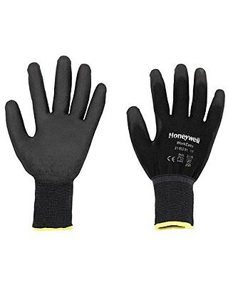 Honeywell 2100251-10/MPP Workeasy Glove Black Size 10 Pack Of 10 (A1w)