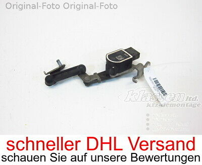 Height sensor level CONTROL front right BMW F01 6788571