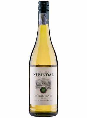 Kleindal South African Chenin Blanc White Wine - 12x75cl