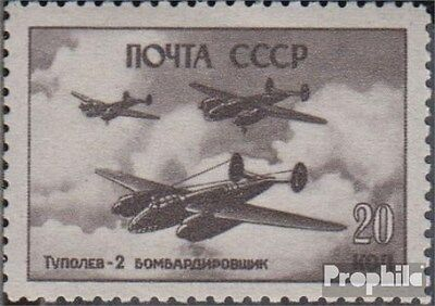 Soviet-Union 1018 unmounted mint / never hinged 1946 Air