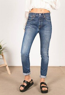 Levi 501 Reworked Slim Fit (size 31)