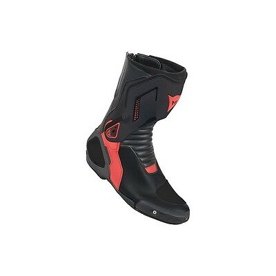 Botte Nexus Noir Rouge