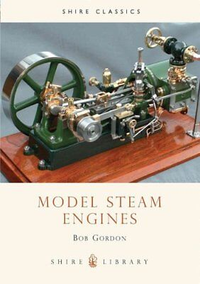 Model Steam Engines by Bob Gordon 9780852639061 (Paperback, 1987)
