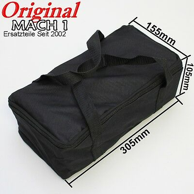 1 x Battery bag for 36V Mach1 Electric E-Scooter 3 12V 12Ah Lead Batteries 1309
