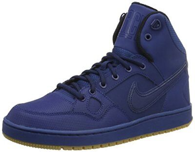 TG. 41 EU Nike Son Of Force Mid Winter Scarpe da Ginnastica Uomo Blu y0C