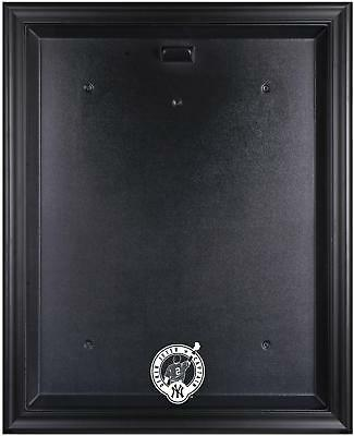 Derek Jeter NY Yankees Black Framed Jersey Retirement Logo Jersey Display Case