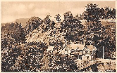 POSTCARD   WALES     ABERGELE  The  Beach