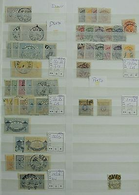 Lot 27112 Collection stamps of Sweden 1855-1983.