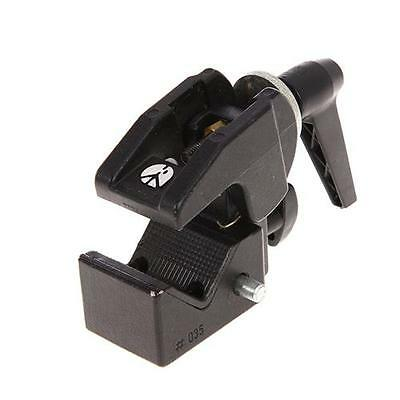 Manfrotto 035 Super Clamp without Stud SKU#875934