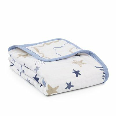 Aden + Anais Swaddle Up, UP and away) (y6p)