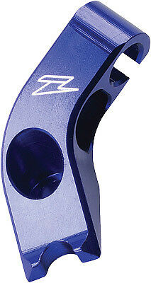 ZETA CLUTCH CABLE GUIDE (BLUE) Fits: Yamaha YZ450F ZE94-0662
