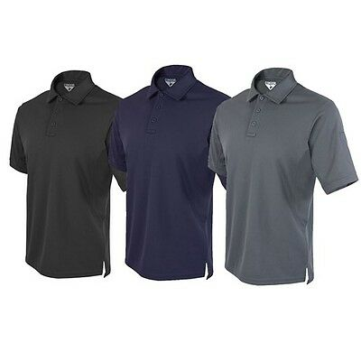Condor 101060 Tactical Short Sleeve Polyester Performance Polo Shirt ALL COLORS