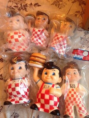 Bob's Big Boy Bank Lot