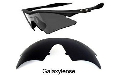 Galaxy Replacement Lenses For Oakley M Frame Sweep Sunglasses Black Polarized