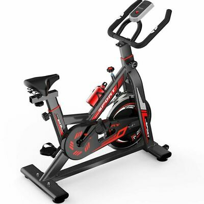 Fitness Workout Pro MachineExercise Bike/Cycle Gym Magnetic Trainer Cardio