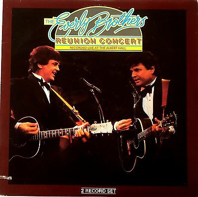 The Everly Brothers Lp Hit Sound Of Original Mono Gold