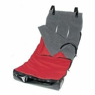 Chariot All-Season Dual Layer Bunting Bag for All CTS Carriers
